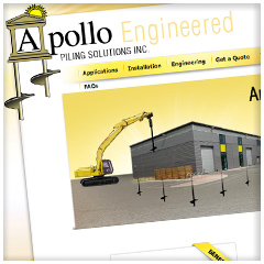 Apollo Piling Solutions