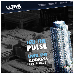 Ultima Tower