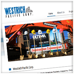 Westrich Pacific Corp